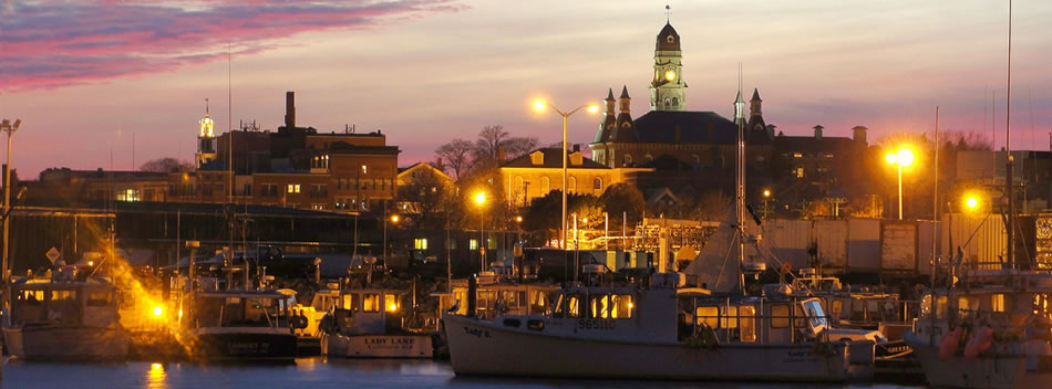Gloucester Waterfront – Click to link to the official tourism site for the City of Gloucester.
