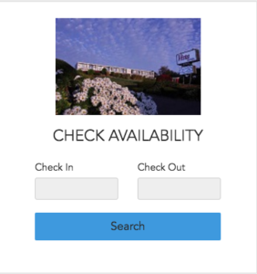 Use Our Booking App To Reserve Your Room