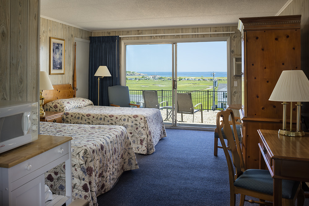 Vista Premium Room with Two Doubles
