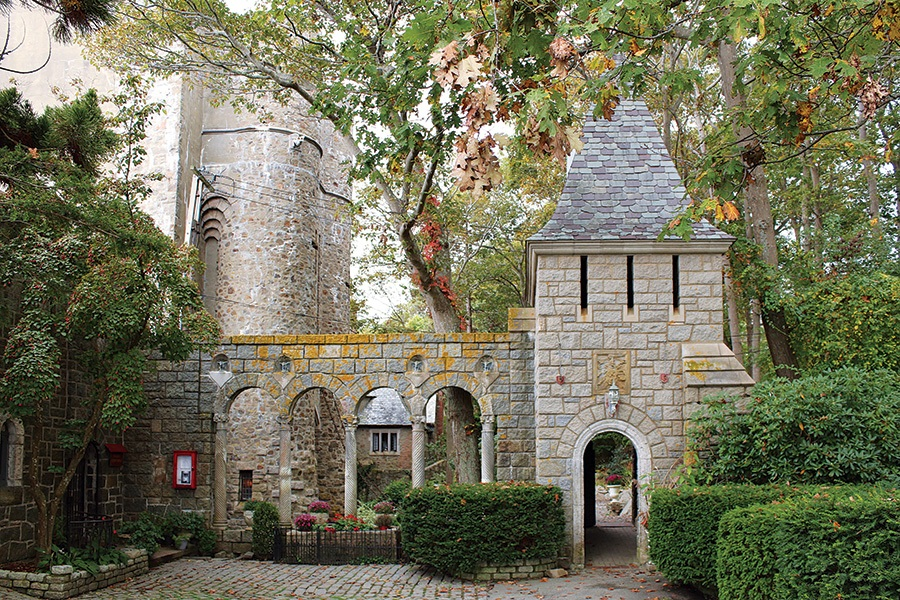 Time to Visit Hammond Castle